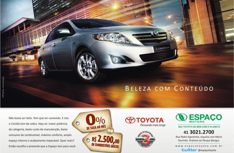 Espaço Motors