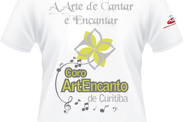 Camiseta – ArtEncanto
