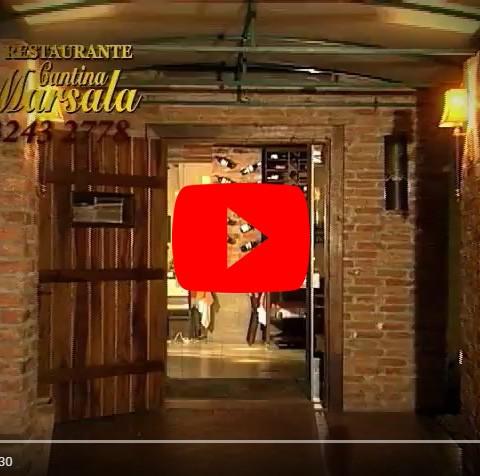 VT Cantina Marsalla Restaurante