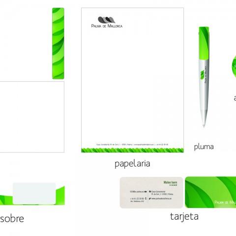 Design gráfico - Palma de Mallorca