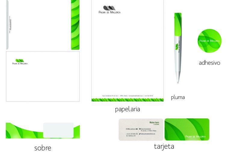 Design gráfico – Palma de Mallorca