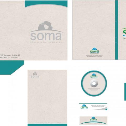 Papelaria - SOMA
