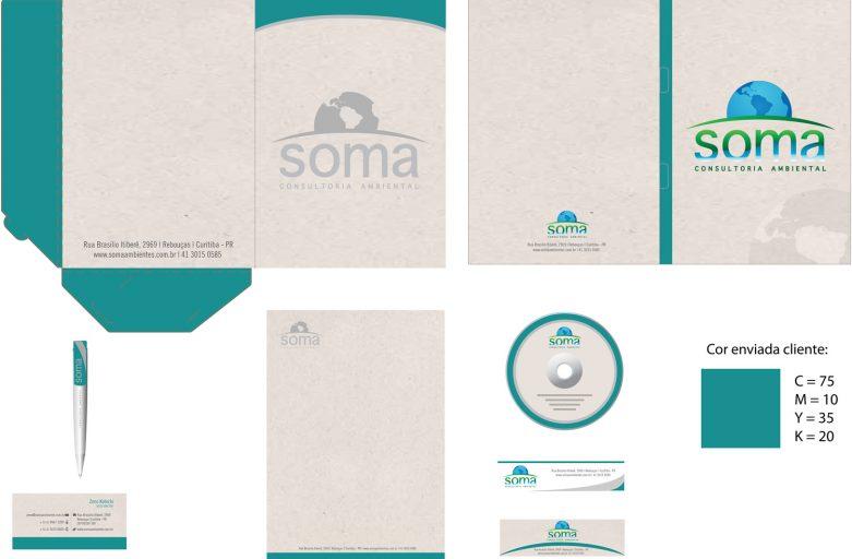 Papelaria – SOMA