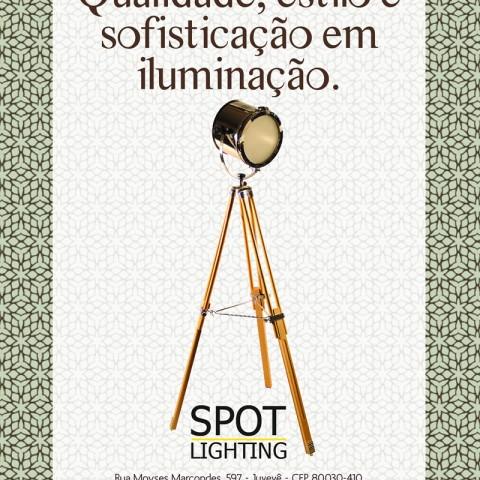 Spot Lighting 2