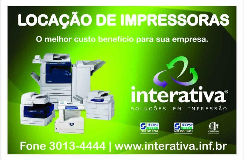 Painel Interativa