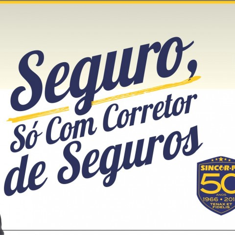 Sincor 50 anos - Outdoor